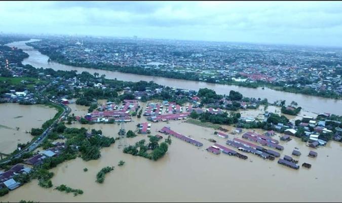 banjir sulsel 1