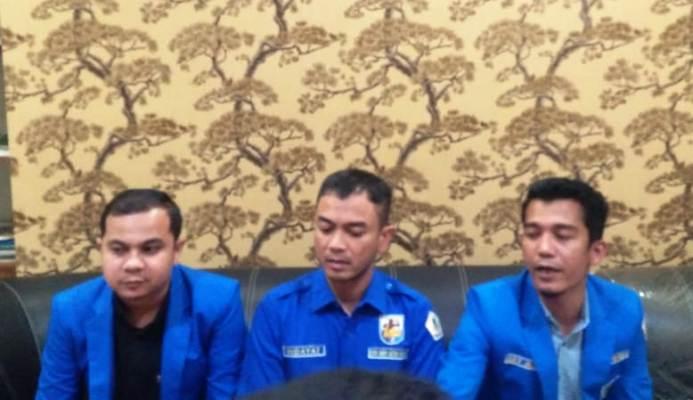 ketua KNPI Aceh Utara
